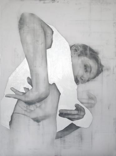 , 'Anonymous Self Portrait XXV,' 2017, Galerie Ron Mandos