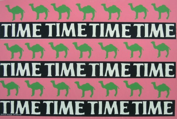 David Reeb, 'Camel Time', 2010, Gallery Har-El, Printers & Publishers