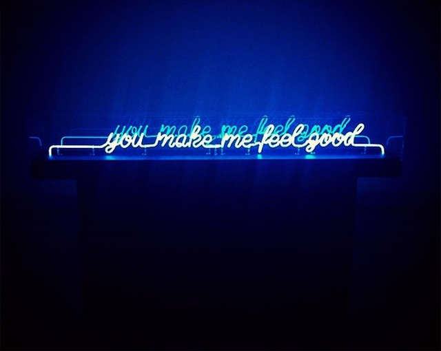 , 'You Make Me Feel Good,' 2015, Lawrence Alkin Gallery