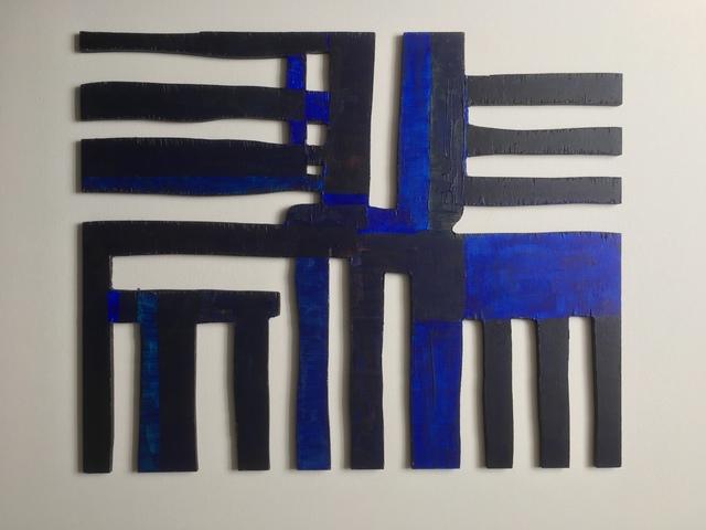 , 'Azaria,' 2018, Beardsmore Gallery