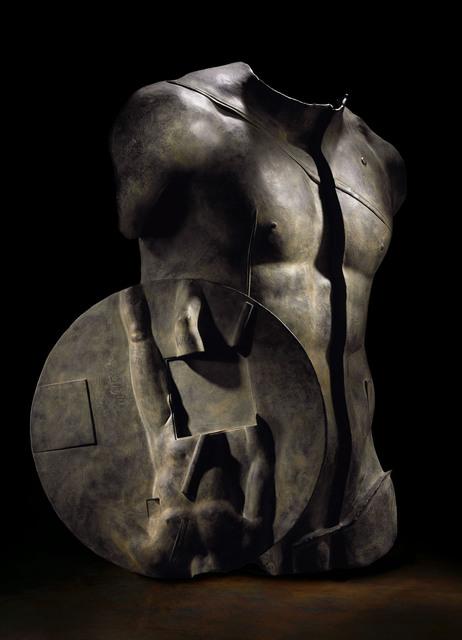 , 'Quirinus  ,' 1987, Contini Art Gallery
