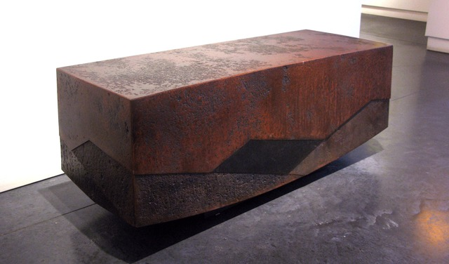 , 'Sub Rosa (Bench),' , Gail Severn Gallery
