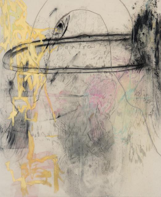 , 'Portrait,' 2019, 99 Loop Gallery