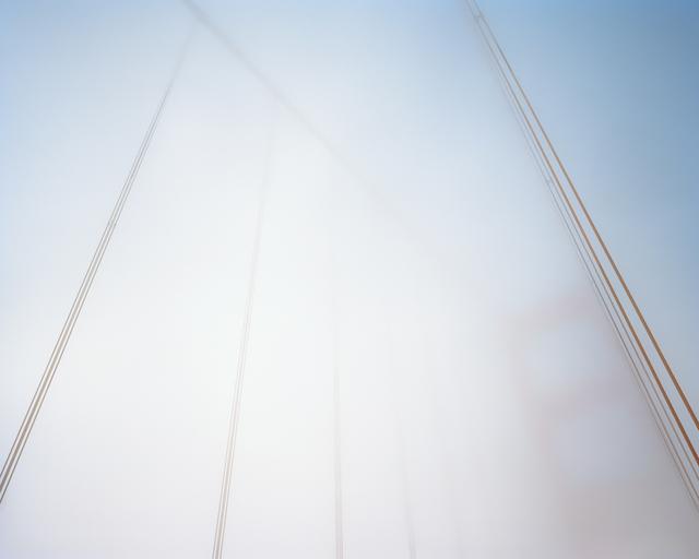 , 'Golden Gate Bridge (#9),' 2013, Rick Wester Fine Art