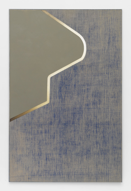 , 'Untitled ,' 2015, Marianne Boesky Gallery