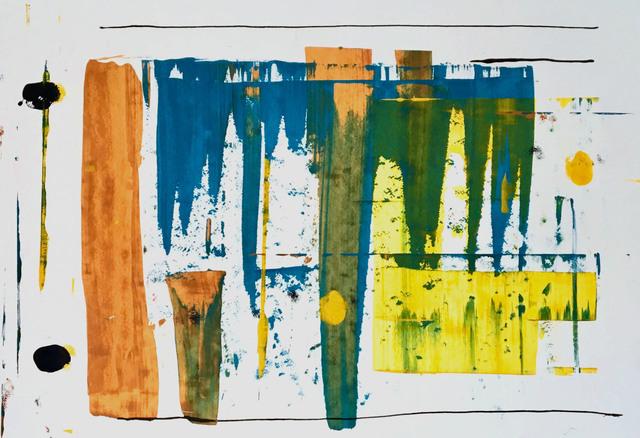 , 'Explosión II,' 2018, Artig Gallery