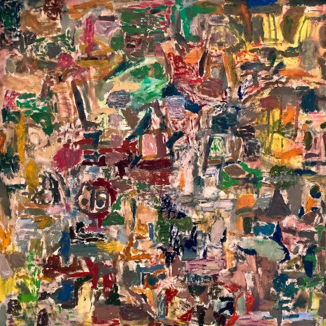 , 'Untitled,' 2017, Barnard