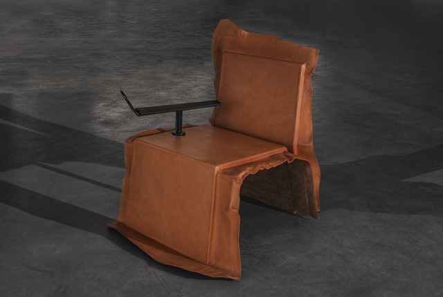 , 'Reading Chair with Armrest and Stand ,' 2016, Joy Mardini Design Gallery