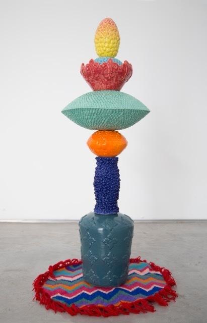 , 'Sin titulo,' 2016, Galeria Enrique Guerrero