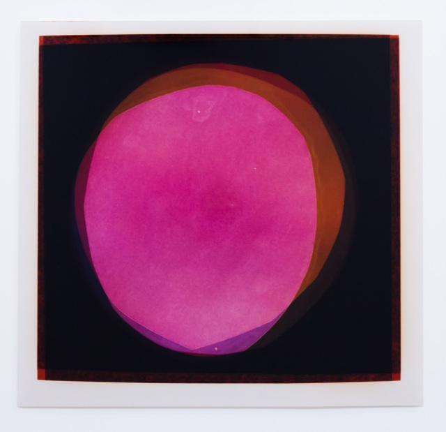 , 'Moon (Britta),' 2016, SOCO GALLERY