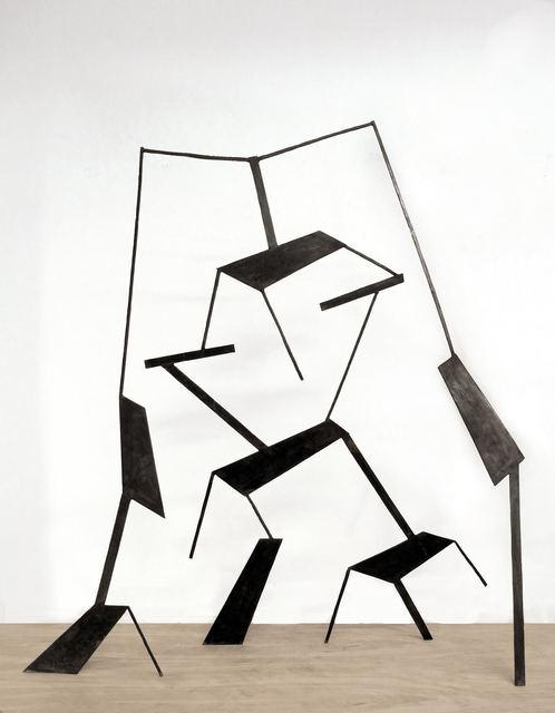 , 'Gravité,' 2015, Mindy Solomon Gallery