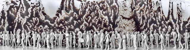 , 'Oracle,' 2012, C.A.M Galeri