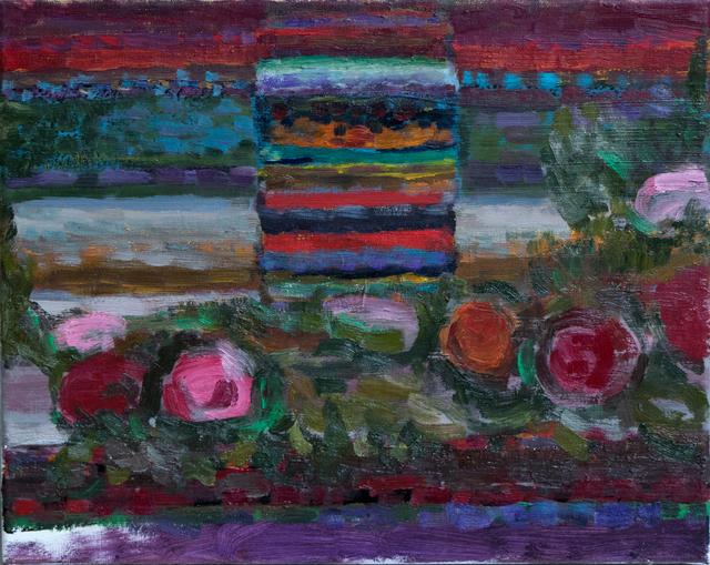 , 'Glade,' 2018, Corkin Gallery