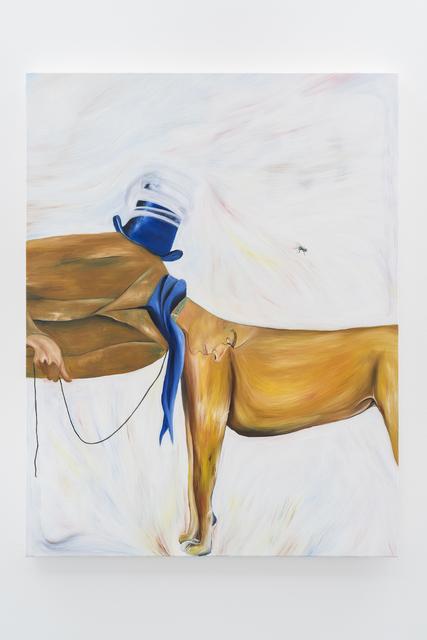 , 'The Fly,' 2017, Pilar Corrias Gallery