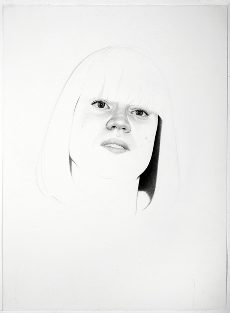 , 'Jessica L.,' 2016, Russo Lee Gallery