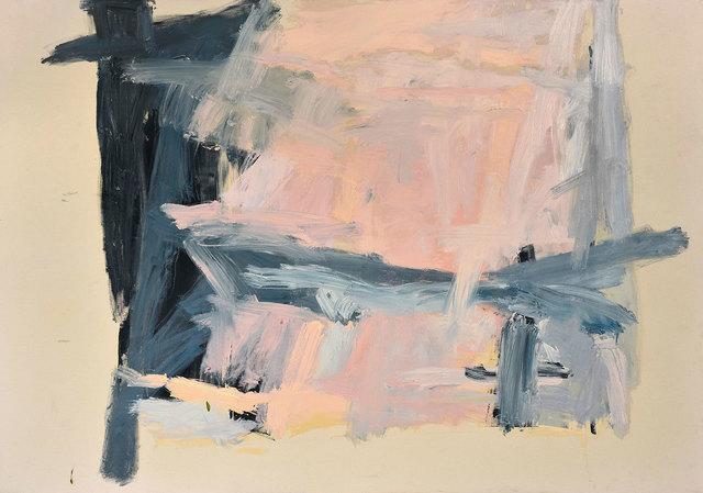 , 'Rosa y Azul ,' 2017, Artemisa Gallery