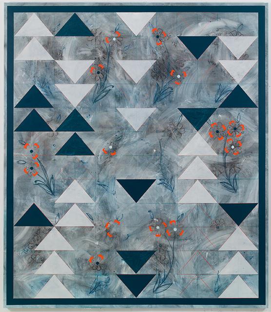 , 'Kamrooz Aram,' , Modern Art Museum of Fort Worth
