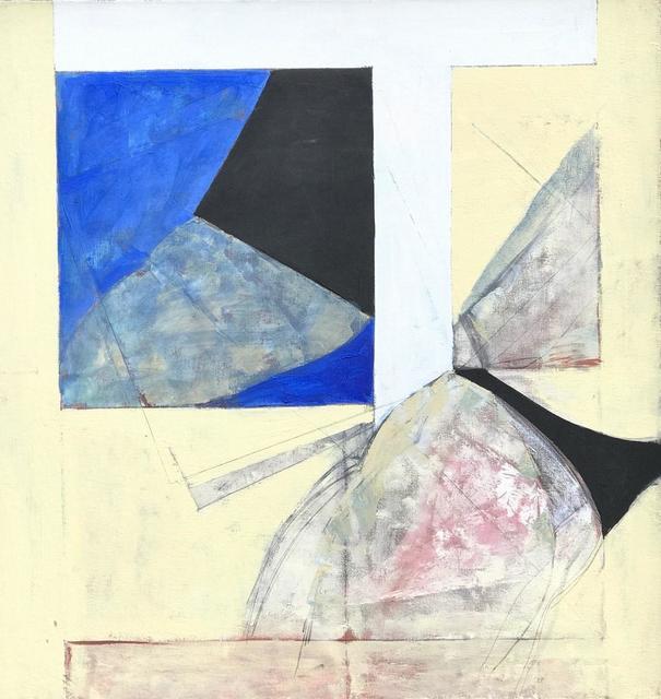 , 'Vatne 1,' 1990, Tanya Baxter Contemporary