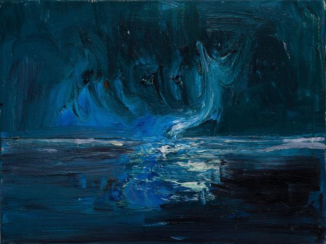 Mette Tommerup, 'Ocean Loop (5) ', 2017, Emerson Dorsch