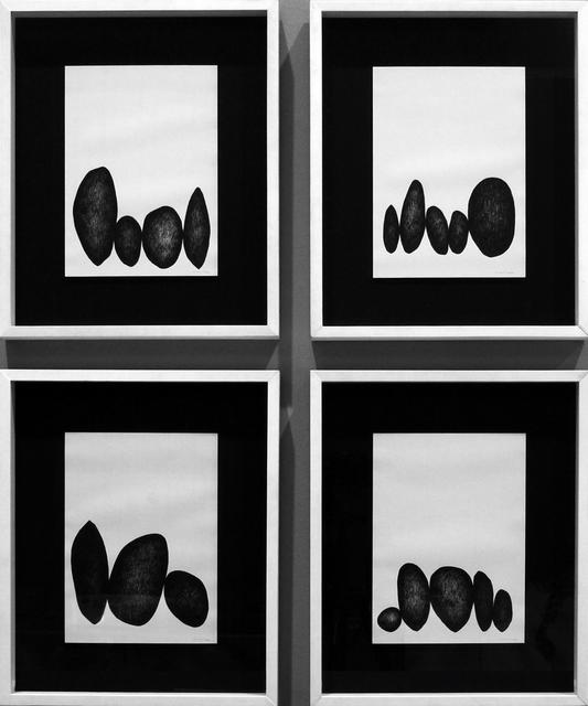 Natthawut Singthong, 'Standing Stones no. VII', 2006, Collectors Contemporary