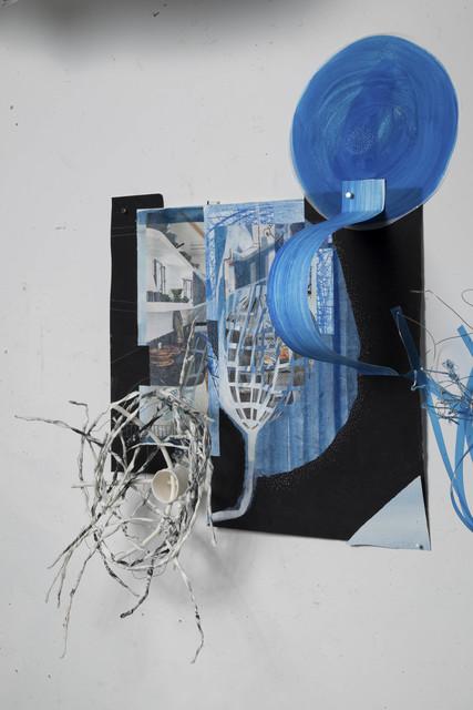 , 'Sift,' 2017, Lesley Heller Gallery
