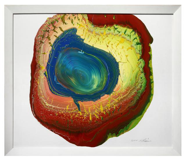 , 'Untitled - Uzumaki no sakuhin,' 2006, Dellupi Arte
