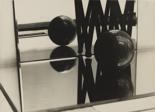 , 'Composition,' 1928, Jeu de Paume