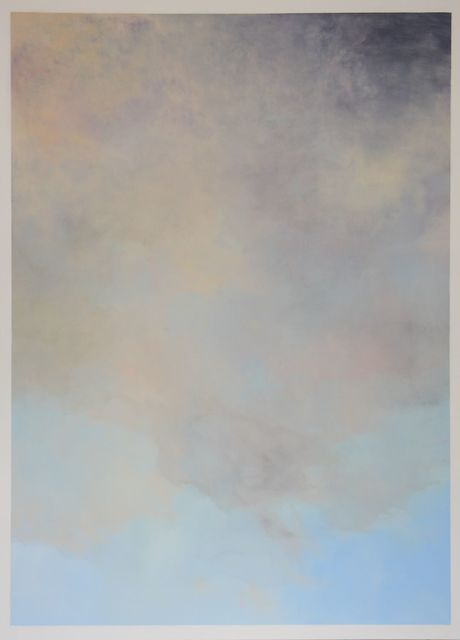 , 'Immigrated Clouds,' 2018, (re)D. Gallery