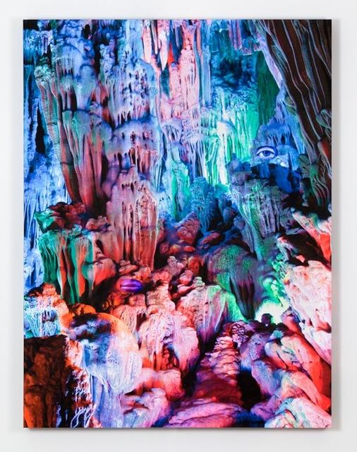 , 'Lago,' 2014, Lisson Gallery