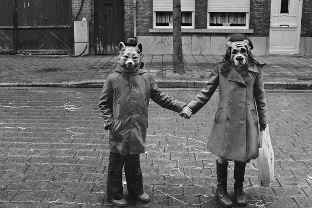 , 'Belgium, Aalst. Carnival,' 1975, GALLERY FIFTY ONE
