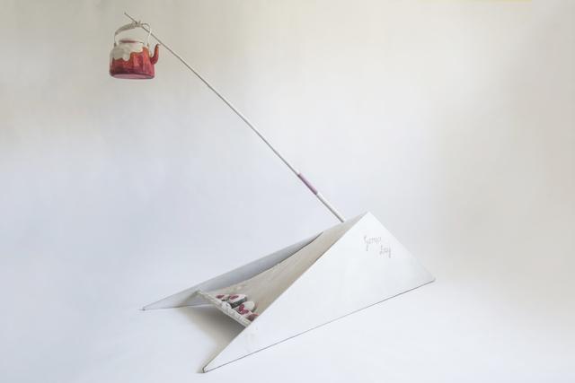 , 'Hot Tears (Gorące łzy),' 1982, Dawid Radziszewski