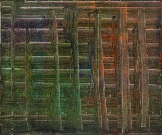 , 'Abstract Painting,' 1992, Ben Brown Fine Arts