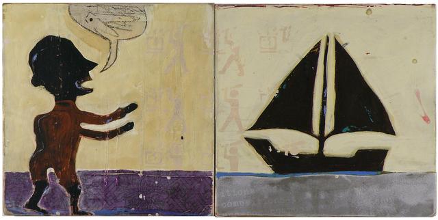 , 'Neverland,' , Stremmel Gallery