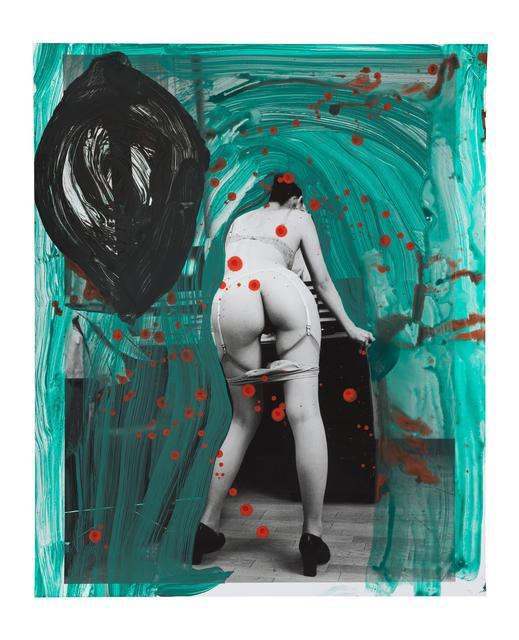 , 'Alluring Hell,' 2012, Alex Daniels - Reflex Amsterdam
