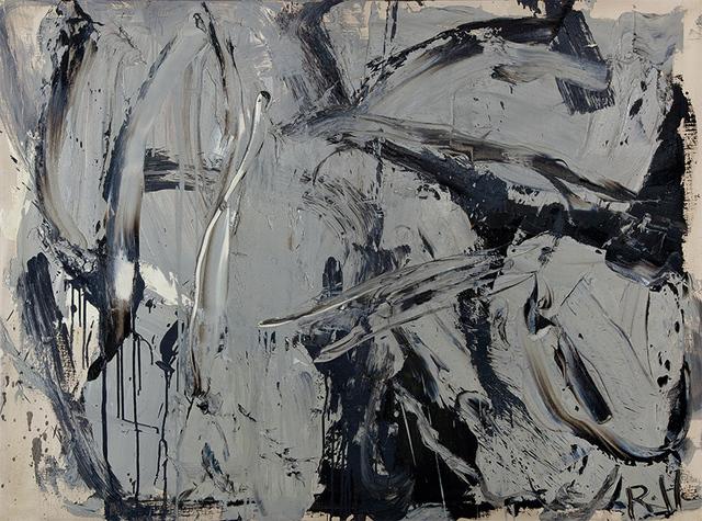 , 'Xizhimen,' 1989, Boers-Li Gallery