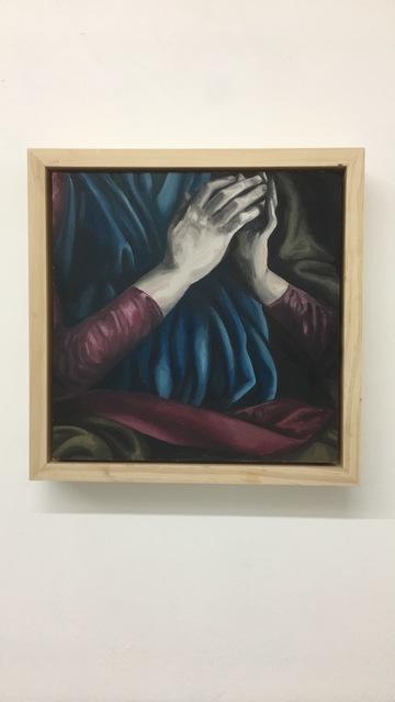 , 'Mary ,' 2018, Ro2 Art