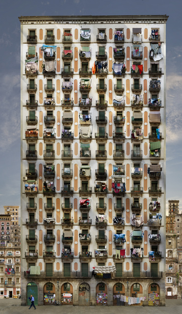 , 'Babel 11,' 2008, Villa del Arte Galleries