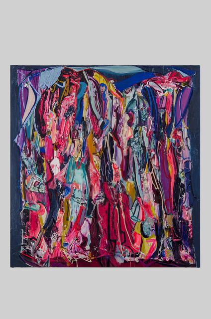 , 'Electric Prism,' 2017, Mindy Solomon Gallery