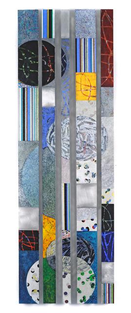 , 'Strata 18 Set A,' 2018, Susan Eley Fine Art