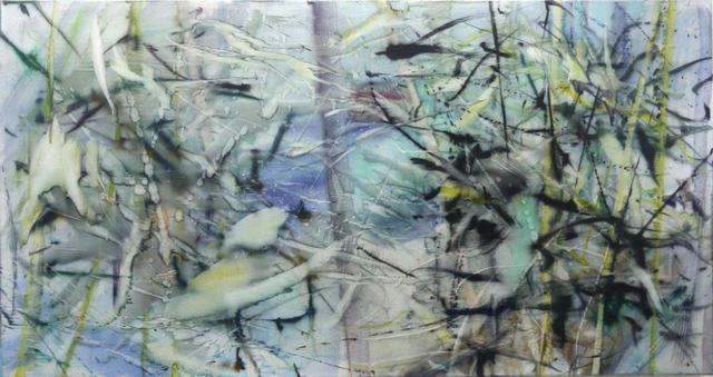 , 'Bushwick,' 2015, Galerie Andreas Binder