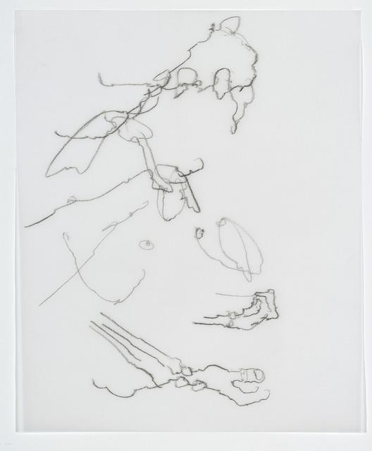 , 'Handmaiden,' 2009, Museum Dhondt-Dhaenens