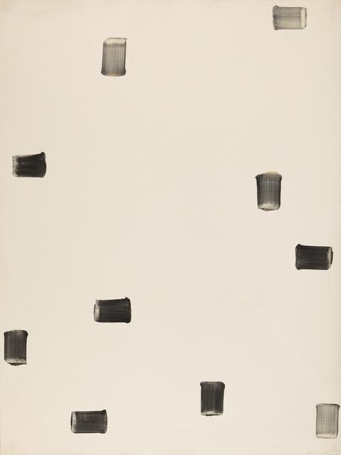 Lee Ufan, 'Correspondence', 1992, Pyo Gallery