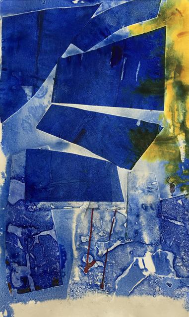 Jeffrey Kurland, 'Breaking Ice', 2019, Gagné Contemporary