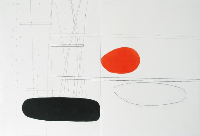 , 'Adumbration XXVIII (30.04.2014 Vancouver),' 2014, Häusler Contemporary
