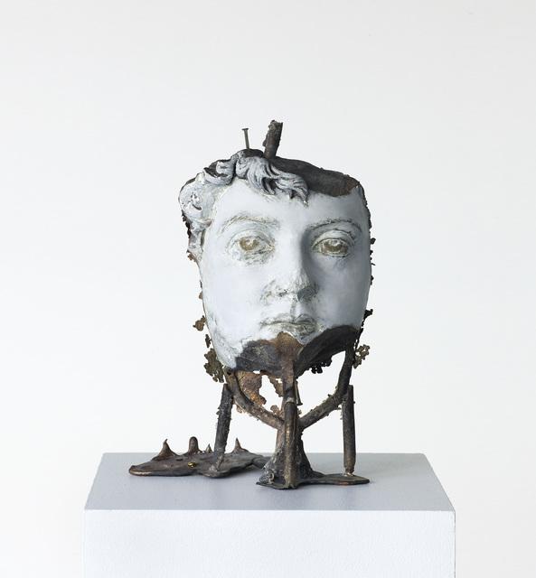 , 'Mask,' 2008, carlier   gebauer