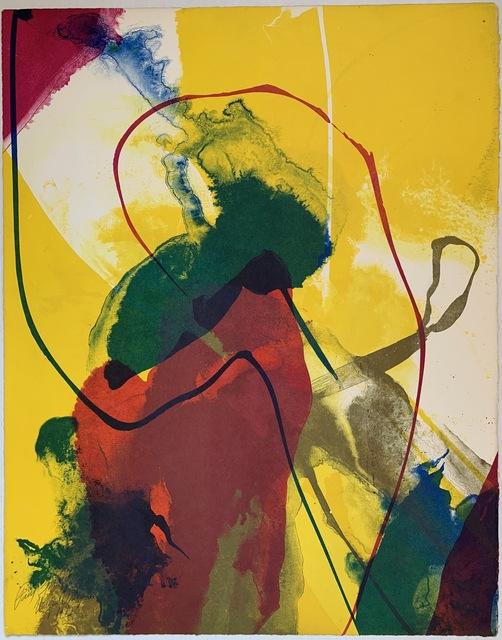 Paul Jenkins, 'Untitled', 1972, Puccio Fine Art