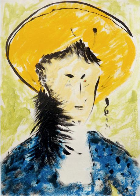 , 'Untitled,' 2010, Umberto Di Marino