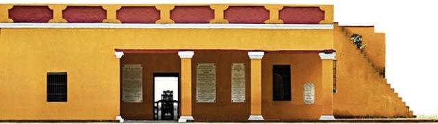 Antonio Castañeda, 'Quinta De Bolívar', 2002, The Art Design Project