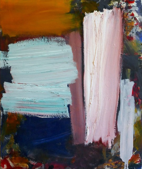 , 'Ouvert No 26,' 2017, Oeno Gallery