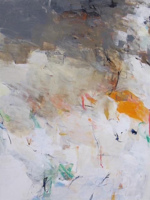 , 'Simplicity,' 2018, Muriel Guépin Gallery